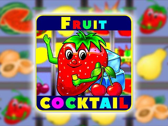 Fruit Cocktail - GMSlots Deluxe