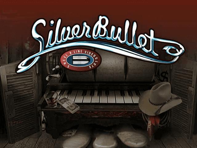 В игровой автомат Silver Bullet играть онлайн