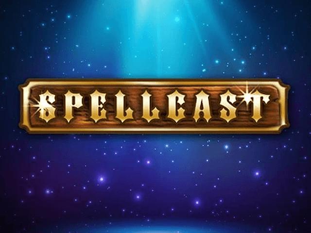Игровой аппарат Spellcast — играть онлайн