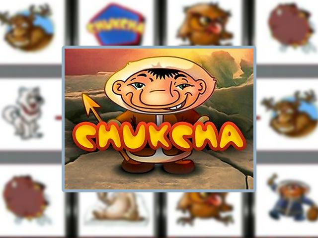 В игровой автомат Chukcha играть бесплатно