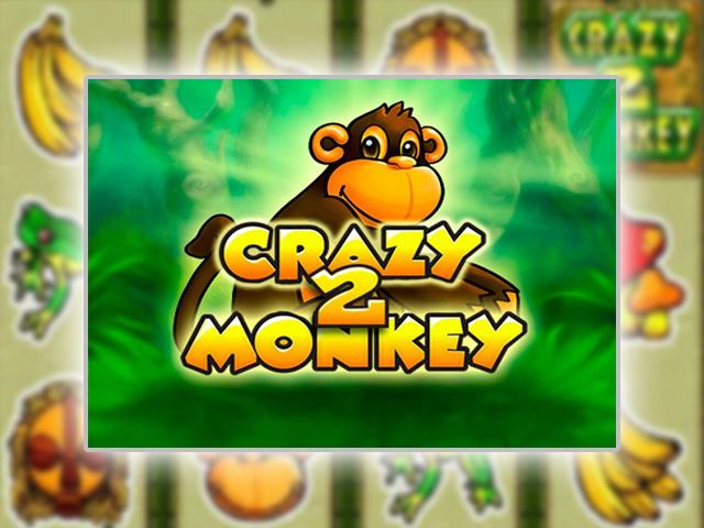 В игровой аппарат Crazy Monkey 2 играть онлайн