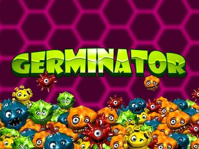 В игровой слот Germinator играть онлайн