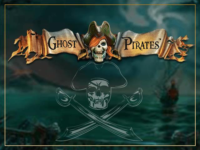 Ghost Pirates - GMSlots доступное зеркало с бонусом