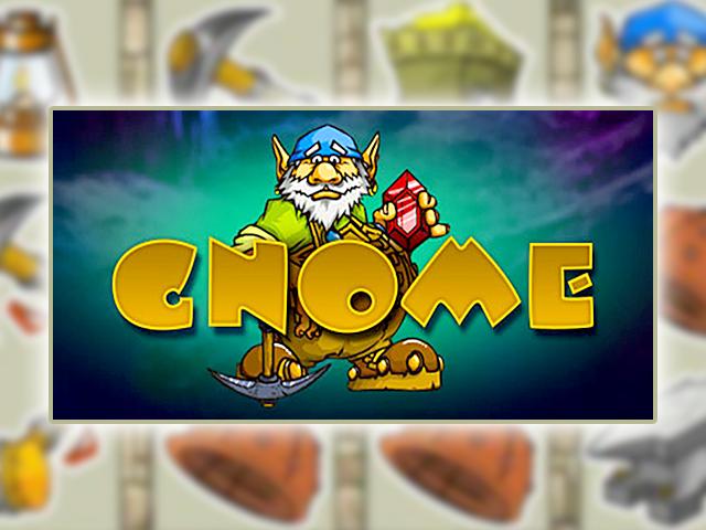 Игровой слот Gnome — играть онлайн
