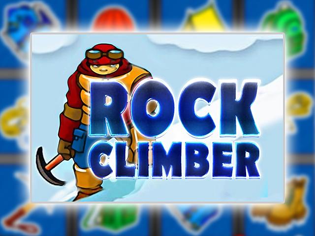 В игровой слот Rock Climber Ckalolaz играть бесплатно