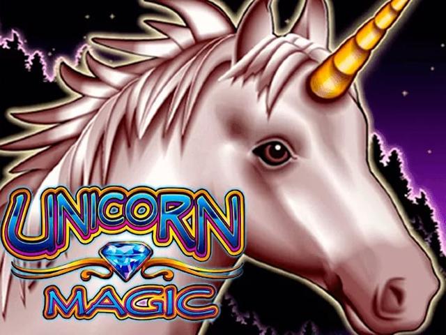 В игровой автомат Unicorn Magic играть онлайн