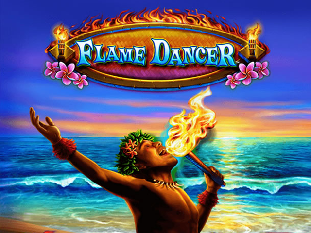 Игровой слот Flame Dancer — играть онлайн