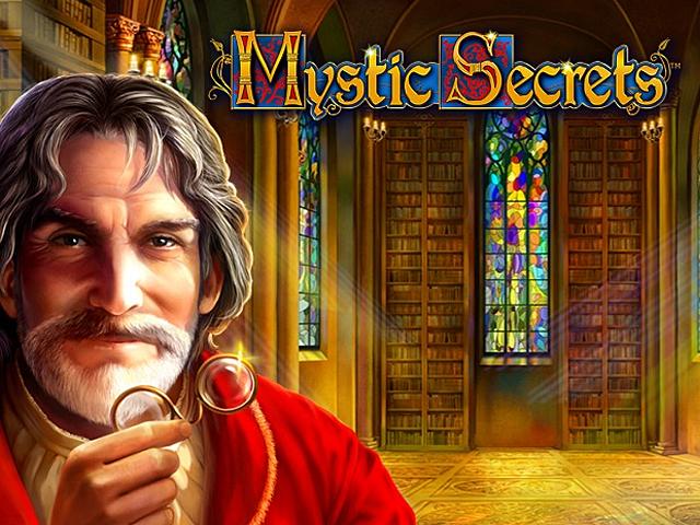 Игровой аппарат Mystic Secrets — играть бесплатно