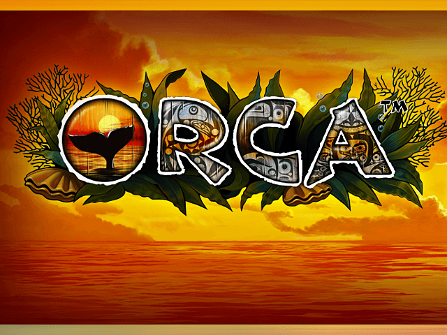 В игровой слот Orca играть онлайн