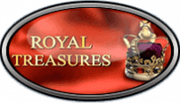 Игровой автомат Royal Treasures в онлайн казино
