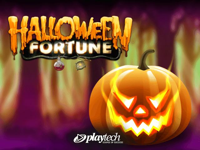 В игровой слот Halloween Fortune играть бесплатно