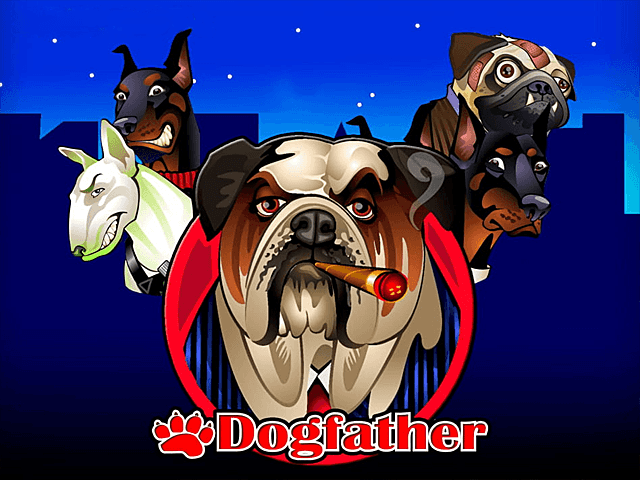 Dogfather - GMSlots Deluxe бонус