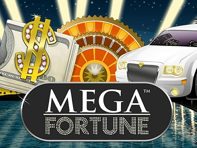 Лучший игровой автомат Mega Fortune в казино на деньги