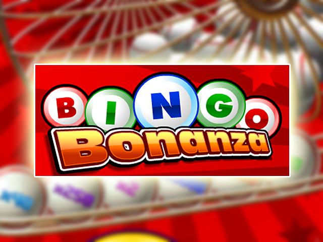 Bingo Bonanza - игровые GMSlots
